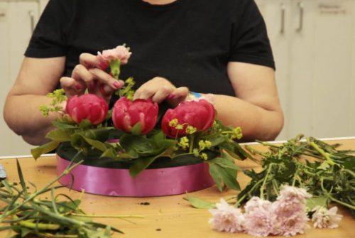 Floristry - SIS
